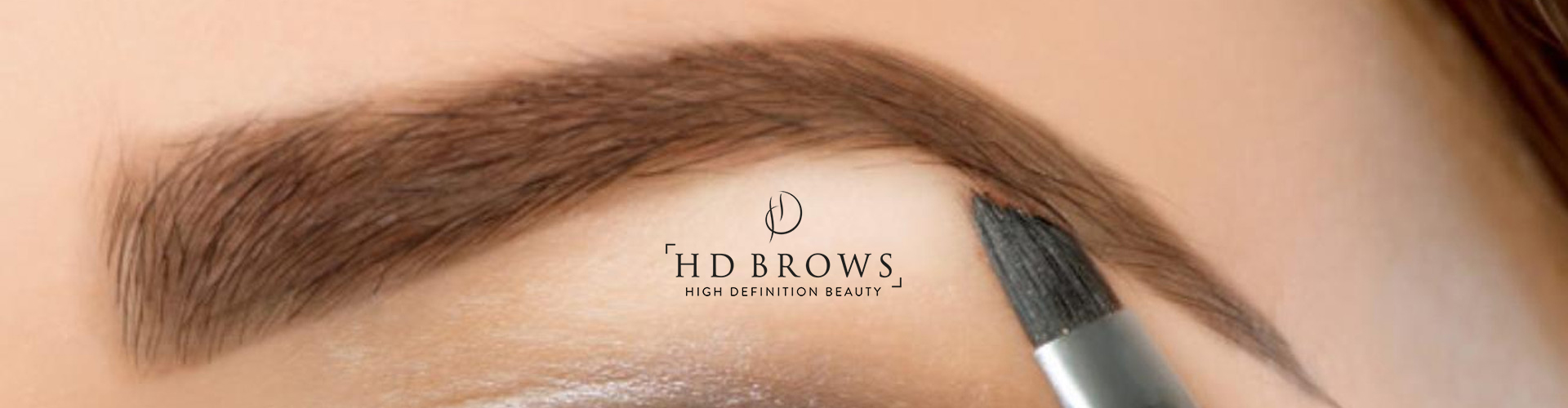HD Brows | Flawless Faces Hair & Beauty